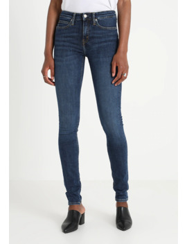 Ckj 011 Mid Rise Skinny    Jeans Skinny Fit by Calvin Klein Jeans