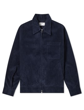 Universal Works Rose Bowl Cord Jacket by Universal Works'