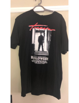 Trapstar Halloween Tee by Trapstar London  ×