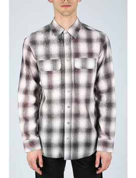 Flannel Shirt by Purple Brand Denim
