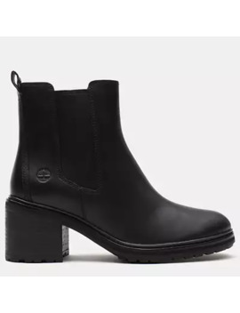 Sienna High Chelsea For Women In Black by Timberland