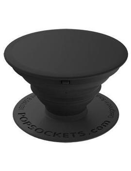 Pop Socket   Black by Fye