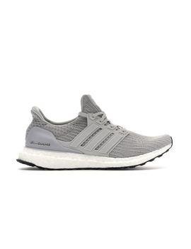 Adidas Ultra Boost 4.0 Grey Three by Stock X
