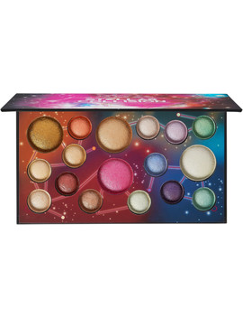 Online Only Stellar Collision   17 Color Baked Eyeshadow & Highlighter Palette by Bh Cosmetics