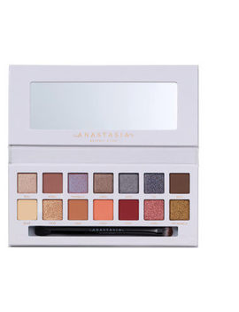 Carli Bybel Eye Shadow And Pressed Pigment Palette by Anastasia Beverly Hills