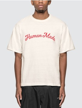 T Shirt #1803 by Human Made
