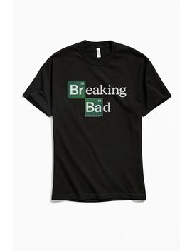 Breaking Bad Logo Tee by Urban Outfitters