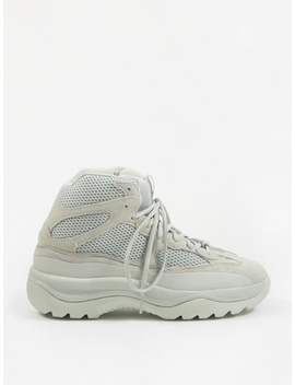 Yeezy Desert Boot   Salt by Yeezy