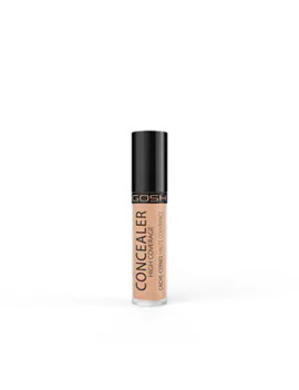 Gosh Concealer High Coverage Tawny 005 by Superdrug