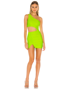 Maddison Cut Out Dress by Superdown