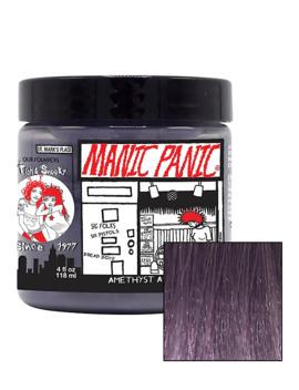 Manic Panic Amethyst Ashes Semi Permanent Hair Dye by Hot Topic