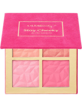 Stay Cheeky Blush Palette by Ulta