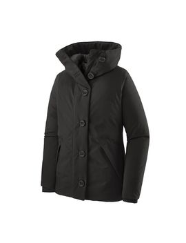 Patagonia Women's Frozen Range Jacket by Patagonia
