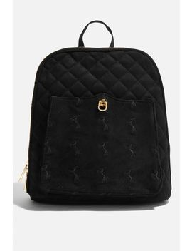 **Filly Teardrop Backpack By Skinnydip by Topshop