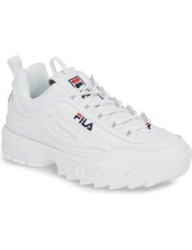Disruptor Ii Premium Sneaker by Fila