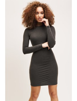 Danielle Bodycon Dress by Dynamite