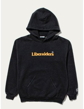 Hammer And Sickle Pullover Hoodie by Liberaiders