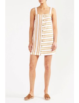 Vanita Mini Dress   Stripe by Tigerlily