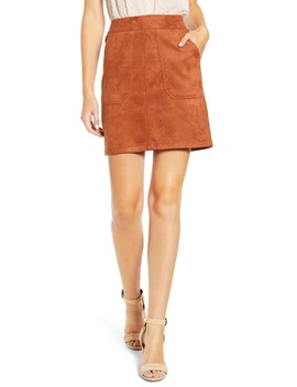 Sedona Miniskirt by Bishop + Young