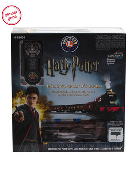 Harry Potter Hogwarts Express Train Set by Tj Maxx