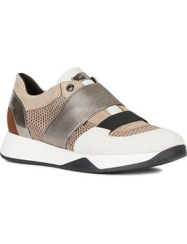 Suzzie Slip On Sneaker by Geox