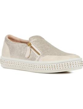 Leelu Slip On Sneaker by Geox