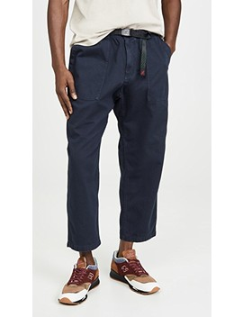 Loose Tapered Climber Pants by Gramicci