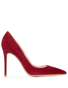Classic 105mm Pumps by Gianvito Rossi