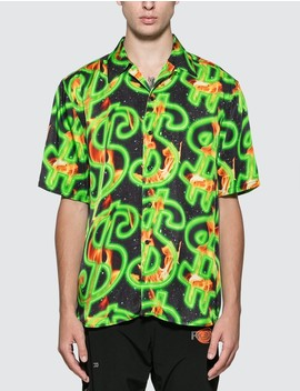 Fire Shirt by Sss World Corp
