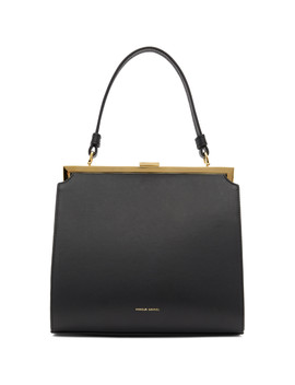 Black Elegant Bag by Mansur Gavriel
