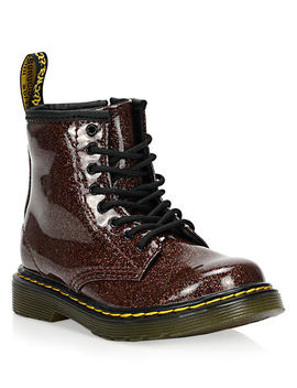 1460 Glitter by Dr. Martens