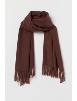 Soft Scarf by H&M