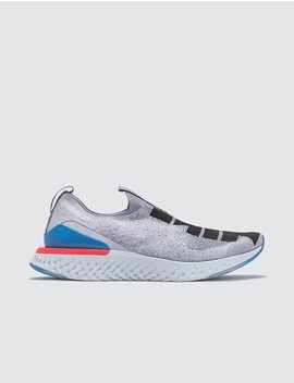 Nike Running Epic Phantom React by Nike