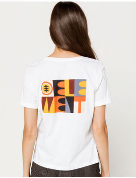 Element Barren Womens Tee by Element