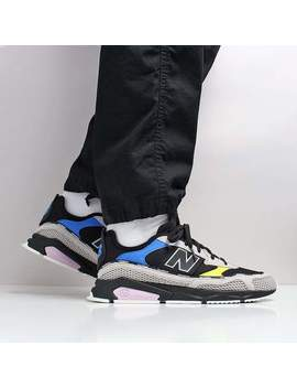 New Balance Msxrctlc Shoes by Urban Industry
