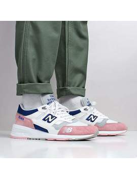 New Balance M1530 Wpb Shoes by Urban Industry