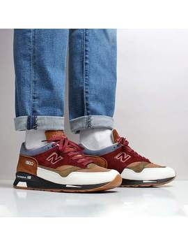 New Balance M1500 Bwb Shoes by Urban Industry
