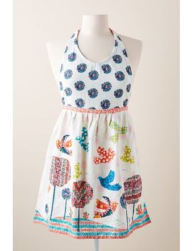 Anabelle Apron by Anthropologie
