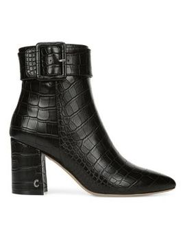 Circus Textured Booties by Circus By Sam Edelman