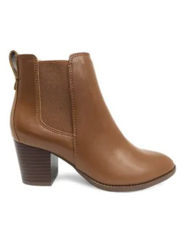 Weller Slip On Booties by Core Life