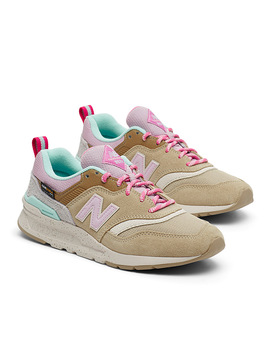 997 H Candy Sneakers Women by New Balance