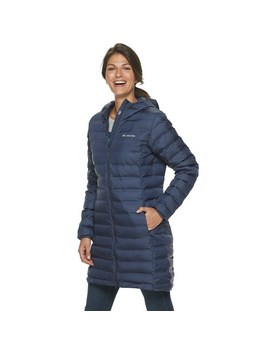 Women's Columbia Lake 22 Down Jacket by Columbia