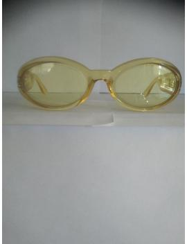 Fendi Sunglasses by Etsy