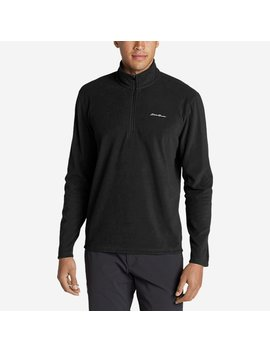 Quest Fleece 1/4 Zip Pullover by Eddie Bauer