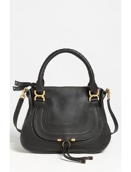 'medium Marcie' Leather Satchel by ChloÉ