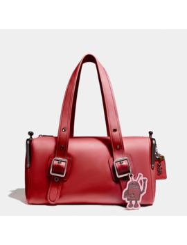 Mailbox Bag by Coach  ×  Keith Haring  ×