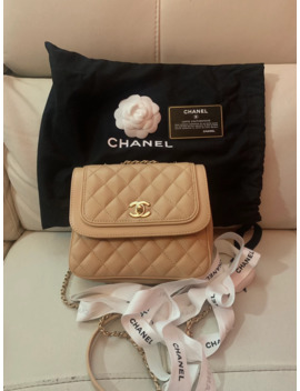 Coco Chanel Handbag/Purse by Chanel  ×