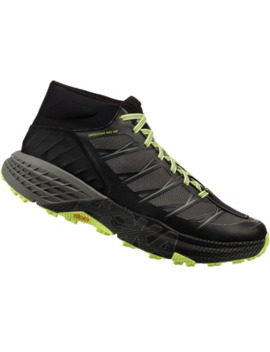 Hoka One One Speedgoat Mid Wp Trail Shoes   Men's by Rei