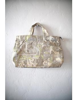 Jean Paul Gaultier Comic Bag by Jean Paul Gaultier  ×
