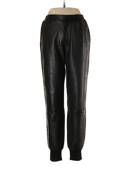 Leather Pants by Vince.